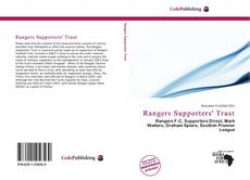 Couverture de Rangers Supporters' Trust