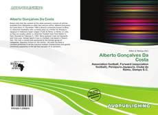 Alberto Gonçalves Da Costa kitap kapağı