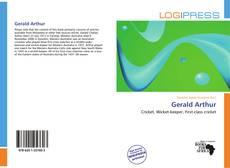 Bookcover of Gerald Arthur