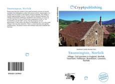 Capa do livro de Swannington, Norfolk