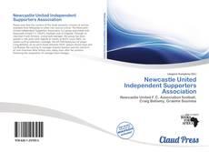 Portada del libro de Newcastle United Independent Supporters Association