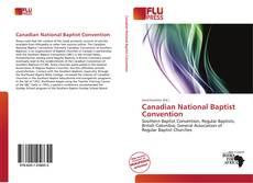 Couverture de Canadian National Baptist Convention