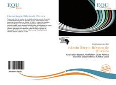Buchcover von Edesio Sergio Ribeiro de Oliveira