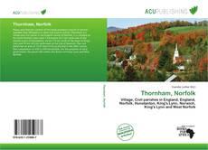 Capa do livro de Thornham, Norfolk