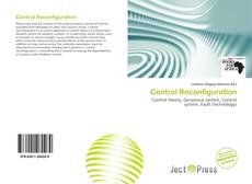 Bookcover of Control Reconfiguration