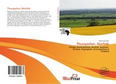 Capa do livro de Thurgarton, Norfolk