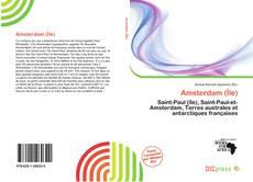 Buchcover von Amsterdam (Île)