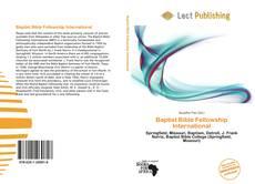 Bookcover of Baptist Bible Fellowship International
