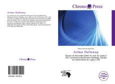 Bookcover of Arthur Halloway