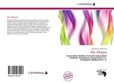 Bookcover of Hu Zhijun