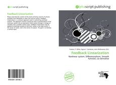 Bookcover of Feedback Linearization