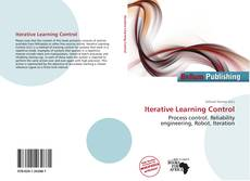 Bookcover of Iterative Learning Control