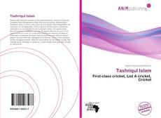 Bookcover of Tashriqul Islam