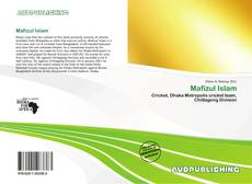 Bookcover of Mafizul Islam