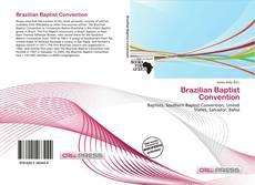 Couverture de Brazilian Baptist Convention