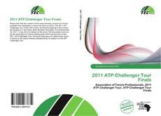 Copertina di 2011 ATP Challenger Tour Finals