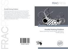 Portada del libro de Parallel Parking Problem