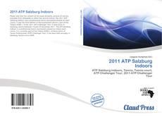 Buchcover von 2011 ATP Salzburg Indoors