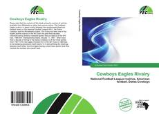 Bookcover of Cowboys Eagles Rivalry