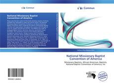 National Missionary Baptist Convention of America kitap kapağı