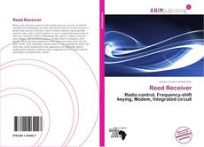 Bookcover of Reed Receiver