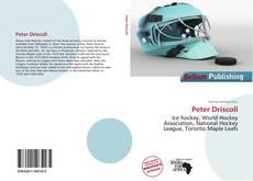 Capa do livro de Peter Driscoll