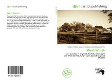 Bookcover of West Winch