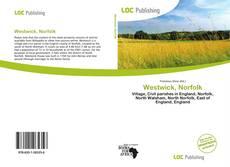 Buchcover von Westwick, Norfolk