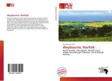 Capa do livro de Weybourne, Norfolk