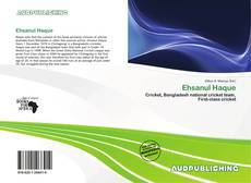 Bookcover of Ehsanul Haque