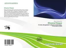 Copertina di Ehsanul Haque