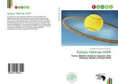 Bookcover of Saison 1994 de l'ATP