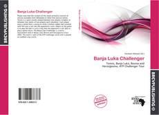 Banja Luka Challenger的封面