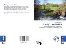 Portada del libro de Ranby, Lincolnshire