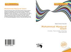 Bookcover of Mohammad Manjural Islam