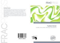 Bookcover of Tushar Imran