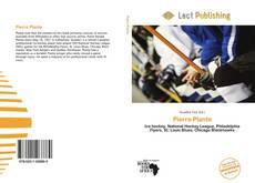 Bookcover of Pierre Plante