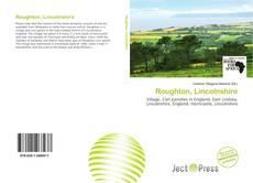 Portada del libro de Roughton, Lincolnshire