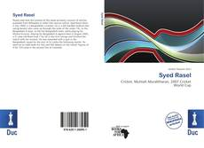 Bookcover of Syed Rasel