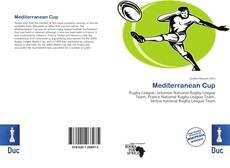 Couverture de Mediterranean Cup