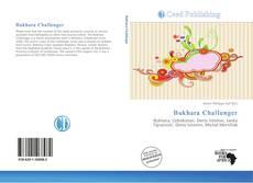 Copertina di Bukhara Challenger