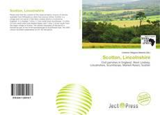 Portada del libro de Scotton, Lincolnshire