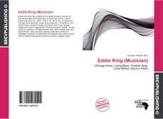 Обложка Eddie King (Musician)