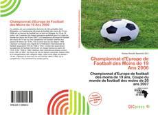 Borítókép a  Championnat d'Europe de Football des Moins de 19 Ans 2006 - hoz