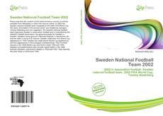 Couverture de Sweden National Football Team 2002