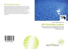 Copertina di BSI Challenger Lugano