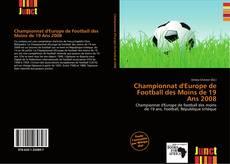 Обложка Championnat d'Europe de Football des Moins de 19 Ans 2008