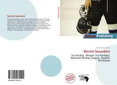 Capa do livro de Bernie Saunders