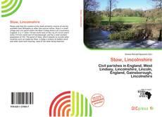 Portada del libro de Stow, Lincolnshire
