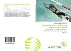 Обложка Championnats du Monde d'Aquathlon 1999